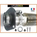 Kit d'adaptation manchon, bride et joint pour EU65is- EU70is- GX160