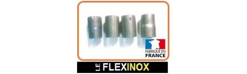 Manchon réduction acier ou inox sur mesure