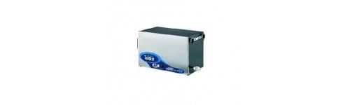 Echappement flexible pour groupes électrogènes TELAIR
