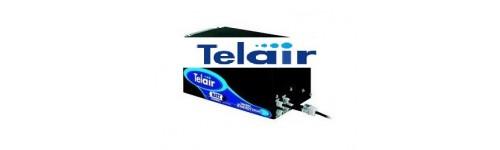 Flexible d'échappement pour TELAIR ENERGY 2504D, 2500D et 2500B