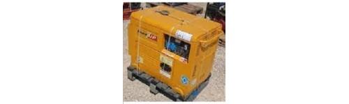 Flexible d'échappement pour LOAD UP LDGE 5500