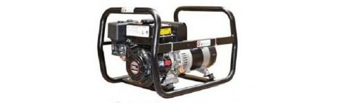 Flexible d'échappement pour GENERMOREEN3500 3050w