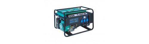 Flexible d'échappement pour RAS TL6500ES