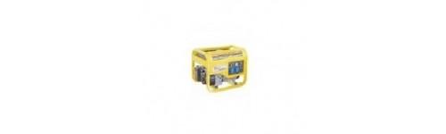 Flexible d'échappement pour UNITED POWER GG7500