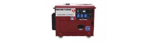 Flexible d'échappement pour REDSTONE 6000 SD