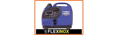 Flexible d'échappement pour YAMAHA EF1000is
