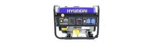 Flexible d'échappement pour HYUNDAI HY4000SEi