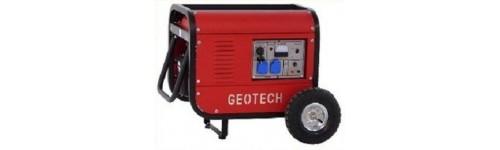 Flexible d'échappement pour GEOTECH GGSA3000