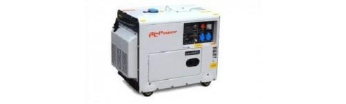 Flexible d'échappement pour ITC POWER DG7500SE