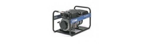 Flexible d'échappement pour groupe électrogène SDMO DIESEL DX 6000