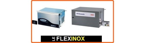 Flexible d'échappement pour groupes électrogènes DOMETIC