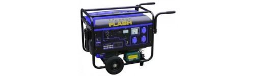 Echappement flexible pour groupes électrogènes MASTER FLASH