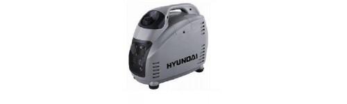 Flexible d'échappement pour HYUNDAI HG4000i