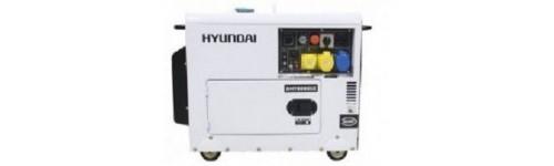 Flexible d'échappement pour HYUNDAI DHY 8000 et 8500