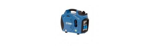 Flexible d'échappement pour groupe électrogène SDMO INEO 2000