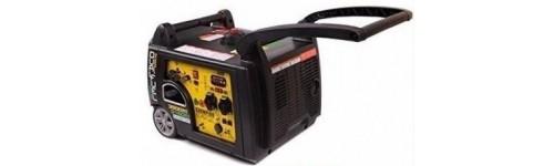 Kit d'adaptation et flexible pour groupe électrogène CHAMPIO0N USA 73001I- DF- EU