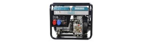 Flexible d'échappement pour KONNER & SOHNEN KS6100 HDE