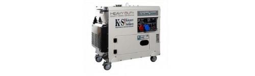 Flexible d'échappement pour KONNER & SOHNEN KS9200HDE S