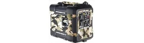 Flexible d'échappement pour BOHMER AG W4500i