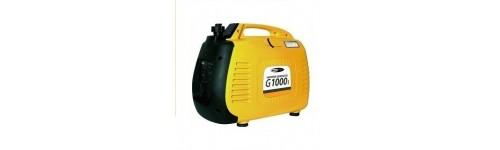 Flexible inox d'échappement pour INOVTECH G1000i